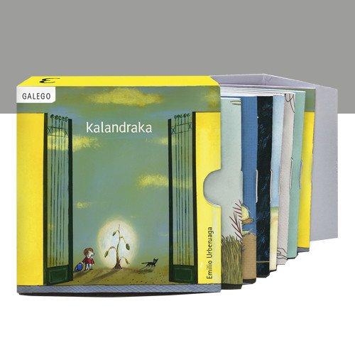 Minilibros imperdibles 3 (edición en Gallego) (Minilibros para soñar) por VV.AA.