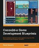 Cocos2d-x Game Development Blueprints