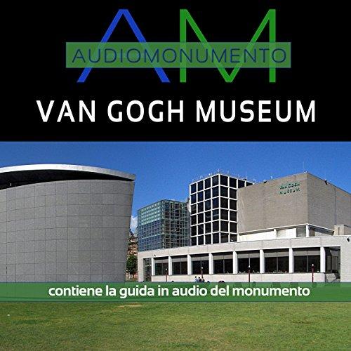 Van Gogh Museum  Audiolibri