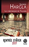 La chronique de Tallinn: Melchior l'Apothicaire V (Polar) (French Edition)