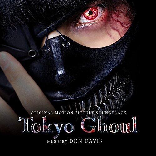 Preisvergleich Produktbild Tokyo Ghoul