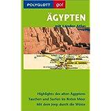 Polyglott Go! Ägypten, m. Länder-Atlas