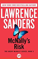 McNally's Risk (The Archy McNally Series)