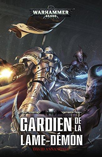 Gardien De La Lame-Demon (Warhammer 40,000)