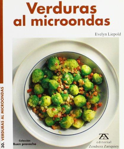 Descargar Libro Verduras al microondas de Evelyn Liepold