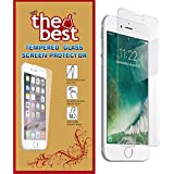 HTC Desire 10 Pro 0.3mm 9h Hardness 2.5d Curve Tempered Glass Gorilla Screen Protector By The Best