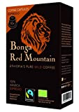 Bonga Red Mountain Reiner Wildkaffee aus Äthiopien