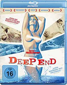 Deep End [Blu-ray]