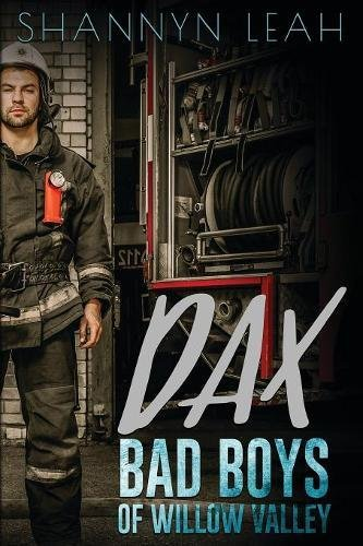 DAX Bad Boys Of Willow Valley