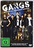 DVD Cover 'Gangs - Wo stehst du, wenn's drauf ankommt?