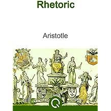 Rhetoric (Illustrated) (English Edition)