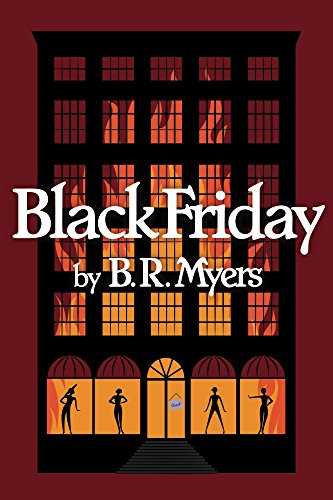 Black Friday (Night Shift Book 2) (English Edition) eBook: Myers ...