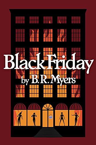 Black Friday (Night Shift Book 2) (English Edition) eBook: Myers ...