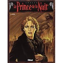 Le prince de la nuit, tome 5 : Elise
