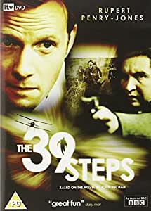 The 39 Steps [DVD]