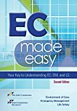 EC Made Easy: Your Key to Understanding EC, EM, and LS, 2nd Edition (Soft Cover)