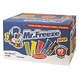 MrFreeze Super