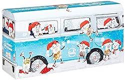 Sally Truck-Adventskalender, 1er Pack (1 x 1.44 kg)