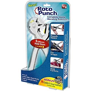 Roto Punch RP011124 6.69