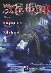 Vampire Hunter D Vol.5