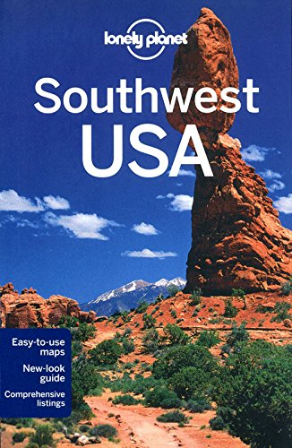 Southwest USA (Travel Guide)