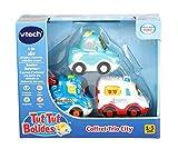 Vtech - 207325 - Jouet Musical - Tut Tut Bolides - Coffret Trio City - ( Modèle...