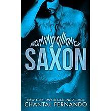Saxon by Chantal Fernando (2014-08-11)