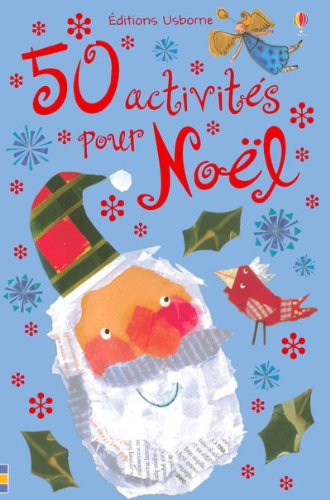 50 ACTIVITES POUR NOEL AVEC SPIRALE