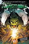 Incredible Hulk: Retour sur la planète Hulk par Pak