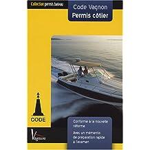 Code Vagnon Permis côtier