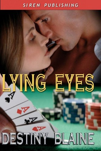 Lying Eyes Cover Image