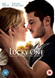 Please note this is a region 2 DVD and will require a region 2 (Europe) or region Free DVD Player in order to play.  Zac Efron stars with Taylor Schilling and Blythe Danner in the romantic drama The Lucky One, directed by Academy Award-nominated writ...