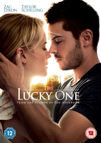 The Lucky One [DVD] [UK Import]