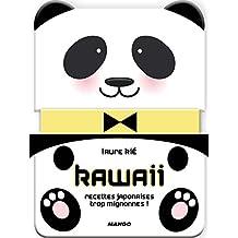 Kawaii, recettes japonaises trop mignonnes !