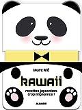 Kawaii, recettes japonaises trop mignonnes ! (hors collection cuisine)...