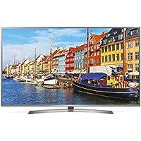 LG 75UJ675V 189 cm (75 Zoll) Fernseher (Ultra HD, Triple Tuner, Active HDR, Smart TV)