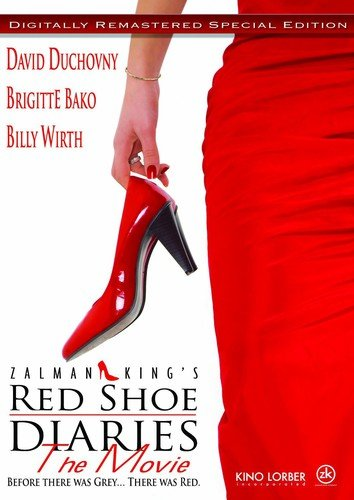 Red Shoe Diaries: Movie [DVD] [Region 1] [NTSC] [US Import]