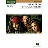 Klaus Badelt: Pirates Of The Caribbean (Horn). Partitions, Downloads pour ...