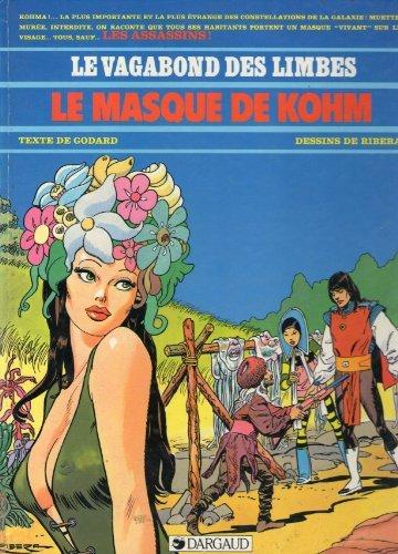 Le masque de Kohm