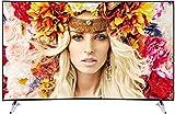 Telefunken XU55A441C 140 cm (55 Zoll) Fernseher (Ultra HD, Triple Tuner, 3D, Smart TV)