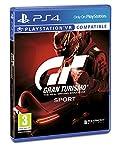 Sony Gran Turismo Sport - Edic...