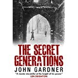 The Secret Generations (The Secret Trilogy Book 1) (English Edition)