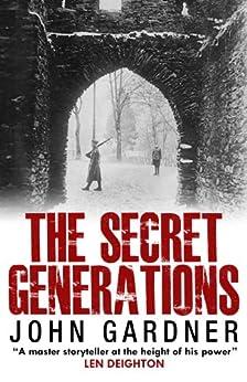 The Secret Generations by [Gardner, John]