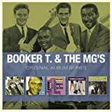 Booker T. & The MG´s - Original Album Series