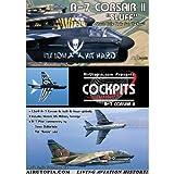 AirUtopia A-7 Corsair II Cockpit DVD