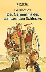 Das Geheimnis des wandernden Schlosses (dtv junior)