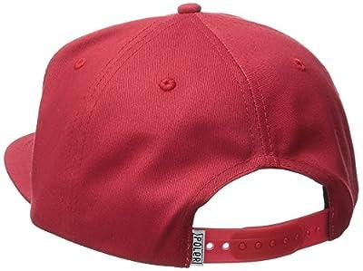 Poler Stuff Hat Cyclops Snapback
