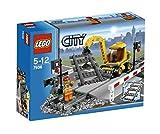 LEGO City 7936 - Bahnübergang