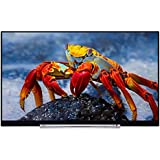 Toshiba 55U7763DA 140 cm (55 Zoll) Fernseher (4K Ultra HD, Triple Tuner, Smart TV)