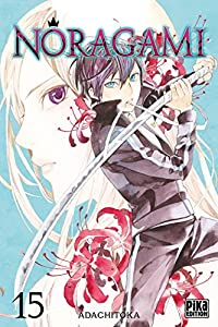 Noragami Edition simple Tome 15